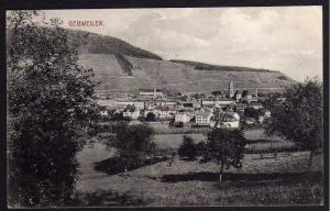 Ansichtskarte Gebweiler 1915 Guebwiller