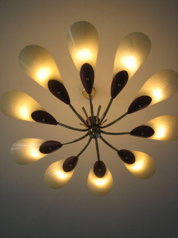 Der artikel mit der oldthing id 39 16206359 39 ist aktuell for Lampen 50iger jahre