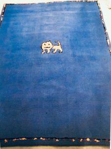 Teppich vintage KOBI