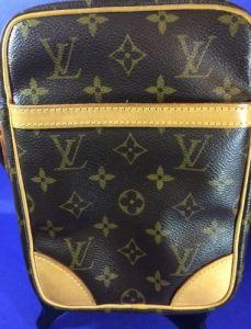 Louis Vuitton Vintage Umhängetasche Top Zustand 1