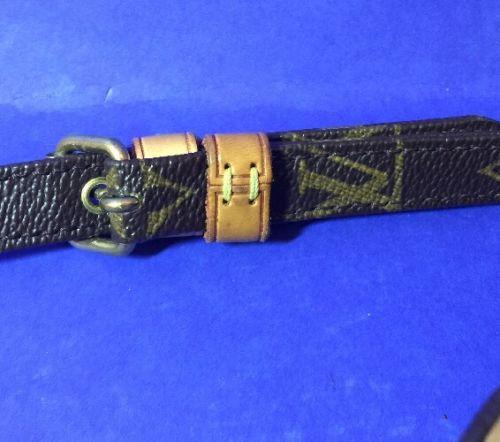 Louis Vuitton Vintage Umhängetasche Top Zustand 4