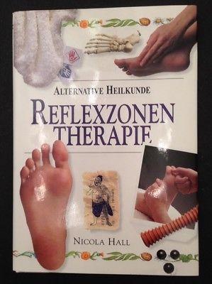 Reflexzonentherapie. [Übers. aus dem Engl.: Wolfgang Beuchelt. Red.: Ralph Henry
