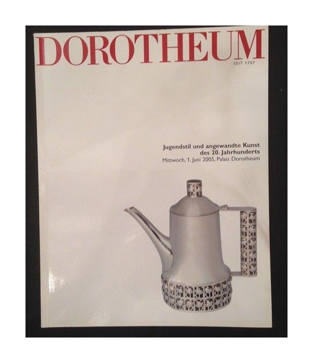Dorotheum Jugendstil und angewandte Kunst