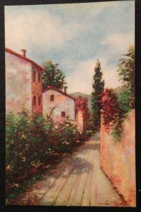Firenze Florenz Casa Editrice Ballerini & Fratini      11390