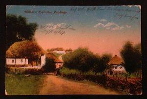 Widoki z Krolestwa Polskiego ( Kuk Kavallerie Division Stempel ) 10047