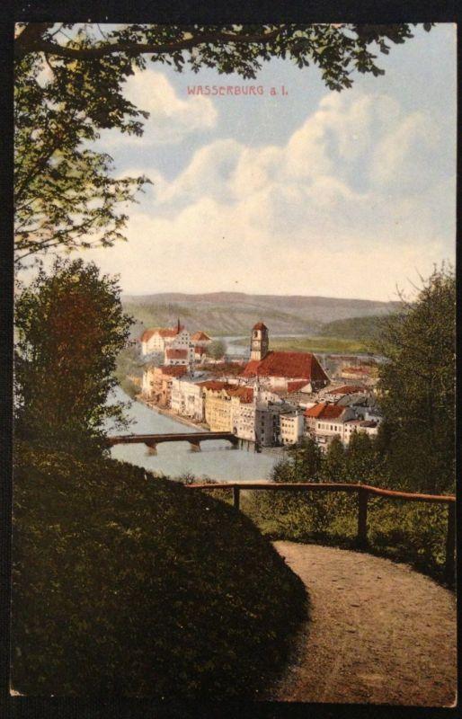 Wasserburg am Inn 10658