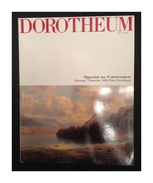 Dorotheum Ölgemälde des 19. Jahrhunderts