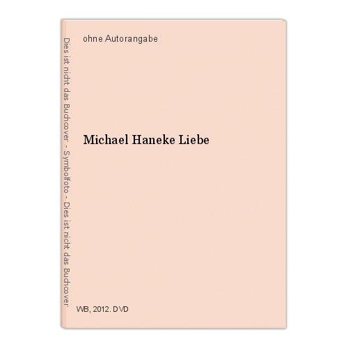 Michael Haneke Liebe