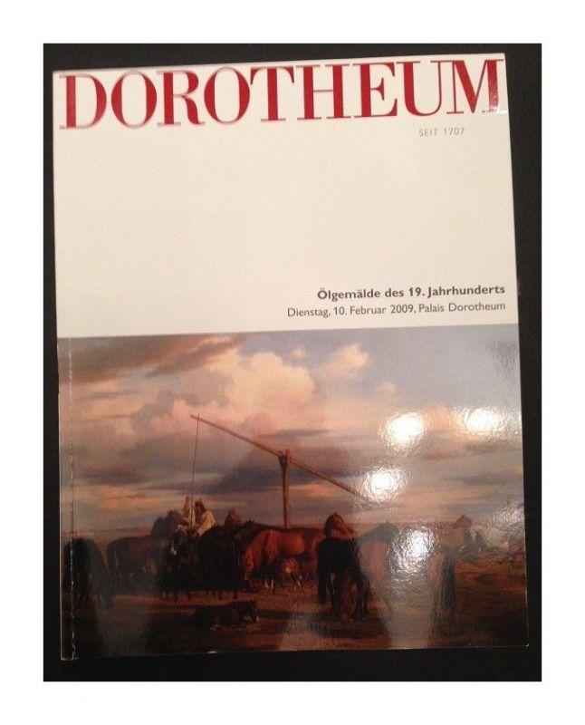 Dorotheum Ölgemälde des 19 Jahrhunderts