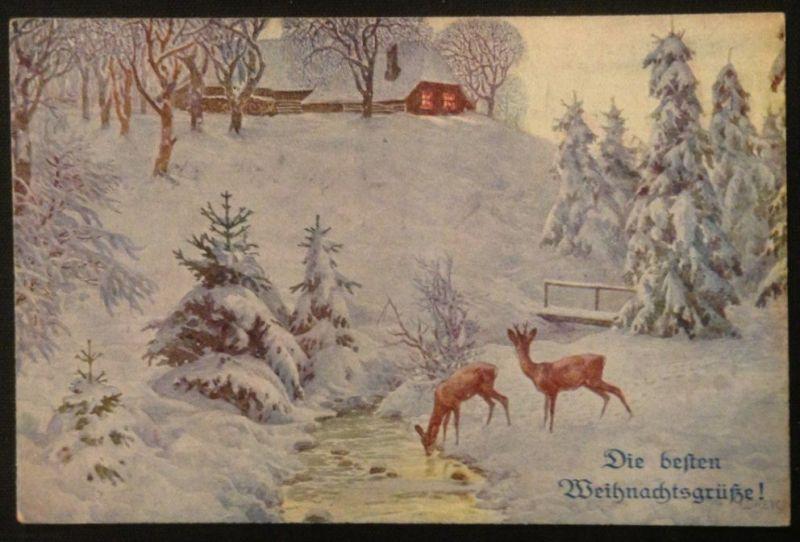 Weihnachten Stempel