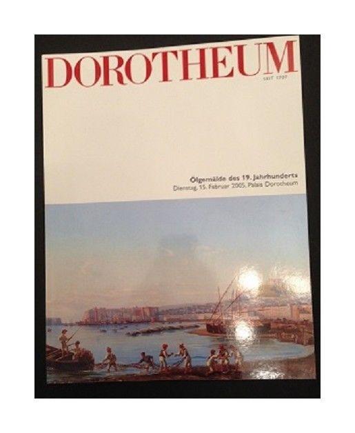 Dorotheum Ölgemälde des 19 Jahrhunderts 10306