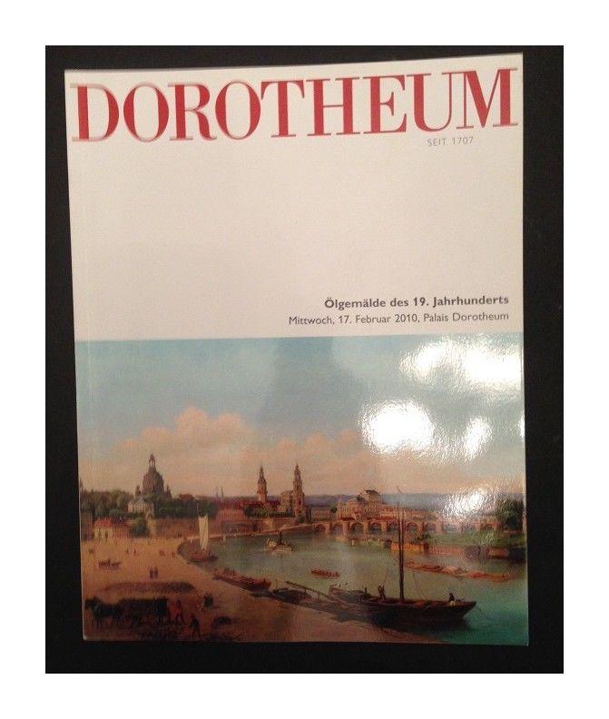 Dorotheum Ölgemälde des 19 Jahrhunderts 10318