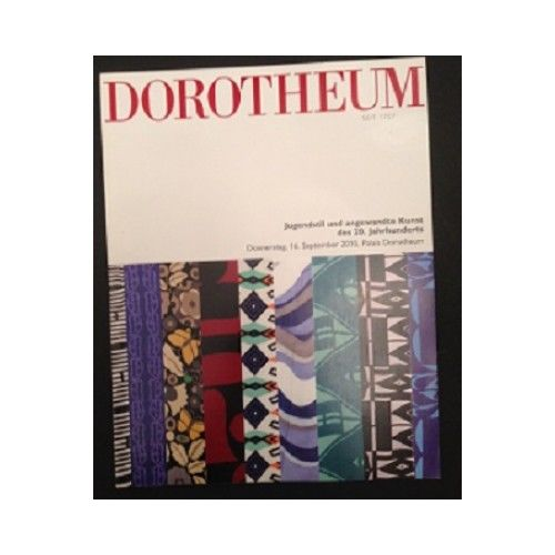 Dorotheum Jugendstil und angewandte Kunst 10294