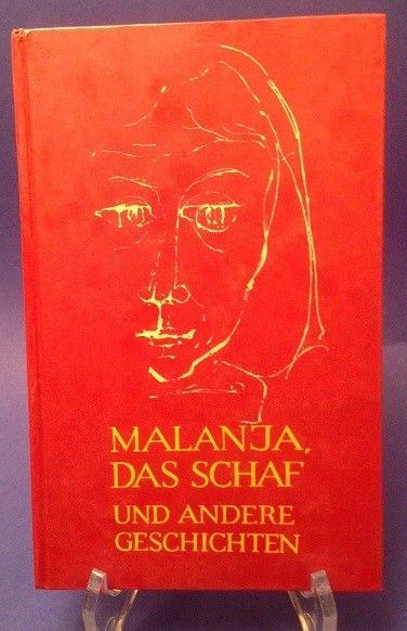 Malanja das Schaf und andere Geschichten Nemetschke, Erika: