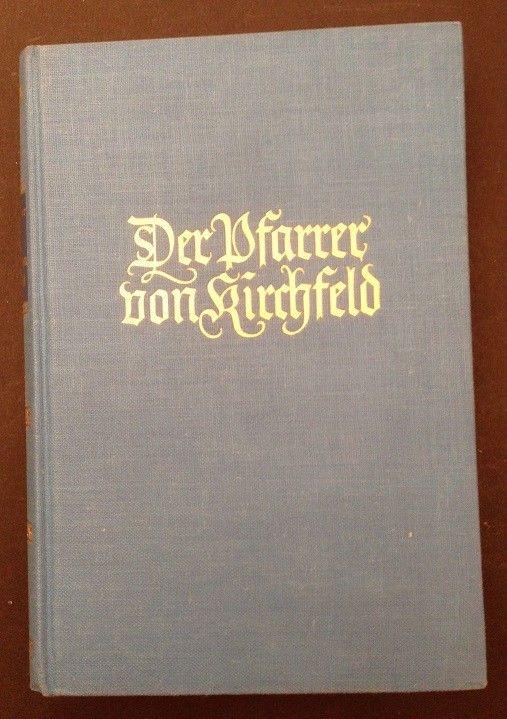 Der Pfarrer von Kirchfeld Ein Volksroman Anzengruber, Ludwig: