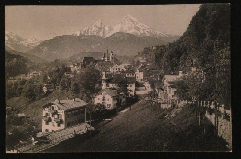 Berchtesgaden  10667