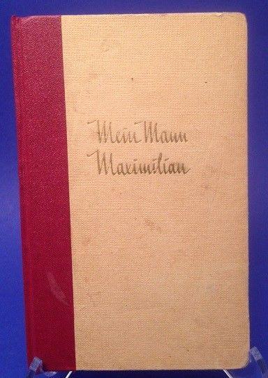 Mein Mann Maximilian Flierl, Resi: