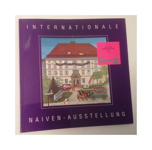 Internationale Naiven Ausstellung im Stadtmuseum Linz