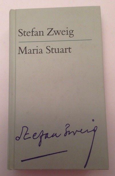 Maria Stuart Zweig, Stefan: