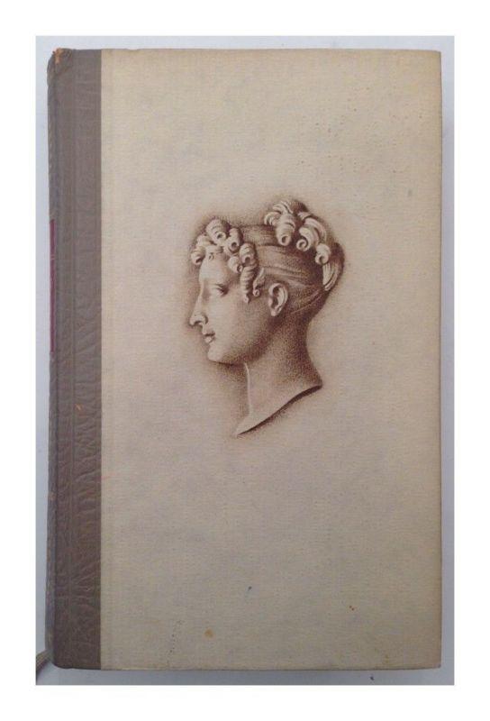 Kaiserliche Venus : Der Liebesroman d. Pauline Bonaparte. Maass, Edgar: