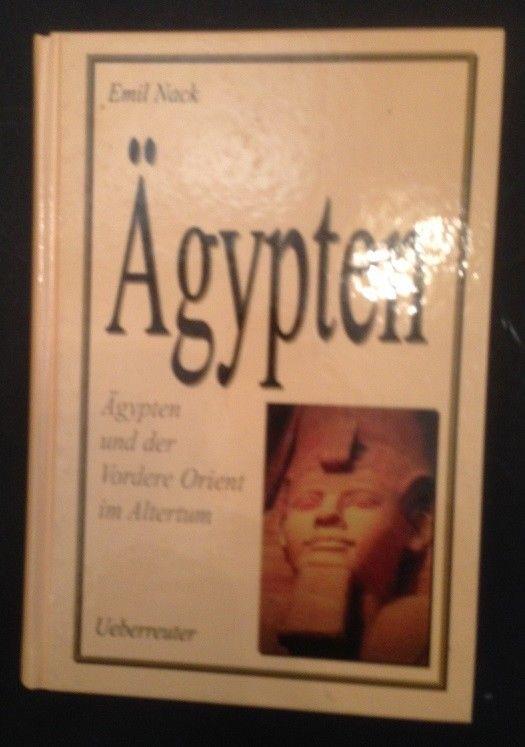 Ägypten und der Vordere Orient im Altertum. [Ill. von Norbert Kienbeck u. Markus