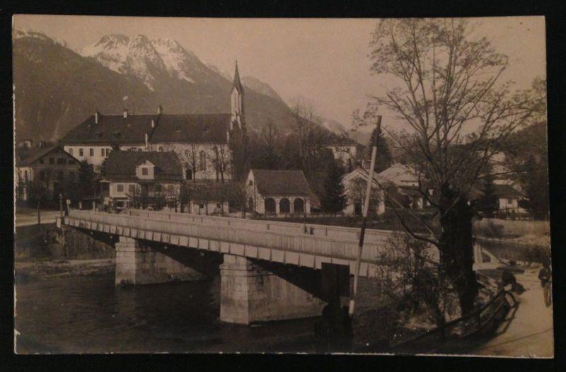 Bad Ischl Brücke  10275