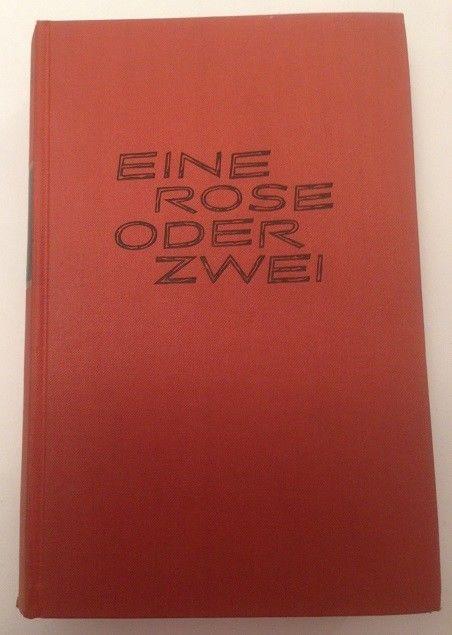 Eine Rose oder Zwei Neff Anthologie Band 4 Die besten Liebesgeschichten der zeit