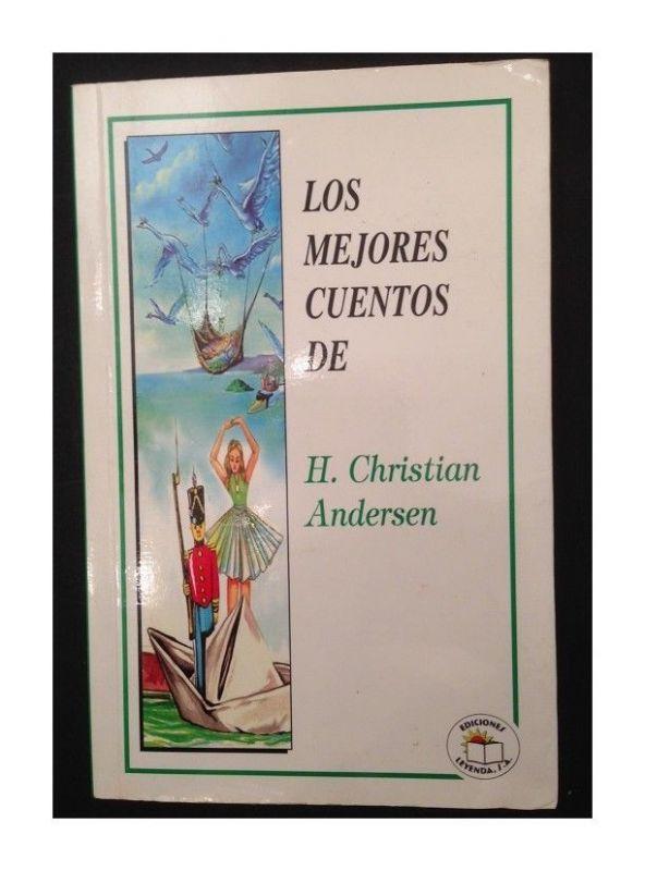 Los Mejores cuentos de Christian Andersen Andersen, Christian: