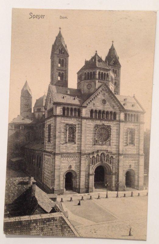 Speyer Dom   11590