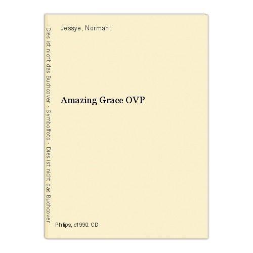Amazing Grace OVP Jessye, Norman: