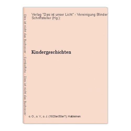 Kindergeschichten Verlag