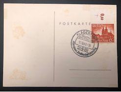 Postablage Klagenfurt Kärntner Volksabstimmung 1940 Deutsches Reich 25164