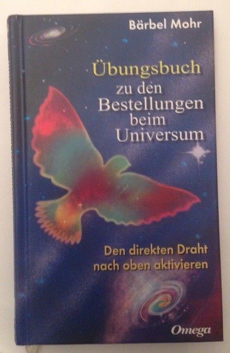 Übungsbuch zu den Bestellungen beim Universum Den direkten Draht nach oben aktiv