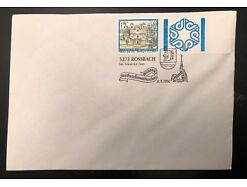 Briefmarkenwerbeschau Rossbach Mauerkirchen 25391