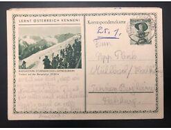 Trachten Badgastein Stubnerkogel Gondelbahn Korrespondenz Karte Mühlbach 25555