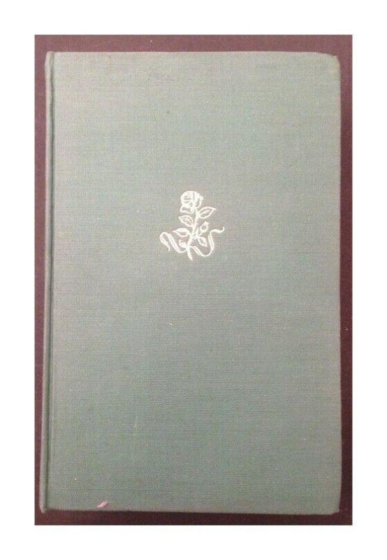 Einer Einzigen gehören : Roman einer unvergänglichen Liebe. Fink-Töbich, G 10594