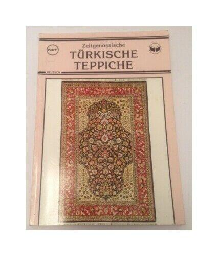 Zeitgenössische türkische Teppiche. Ayyildiz, Ugur: