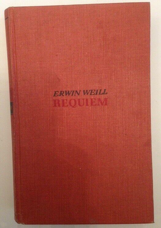 Requiem : Der Roman d. Wolfgang Amadeus Mozart. Mit e. Vorw. von Friedrich Schre