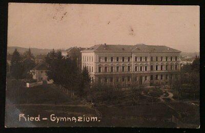 Ried Gymnasium 10143