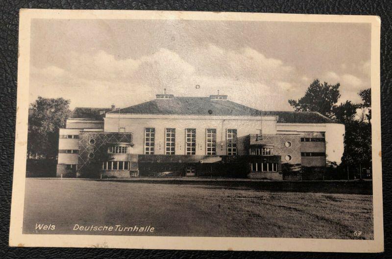 Wels Deutsche Turnhalle 26091