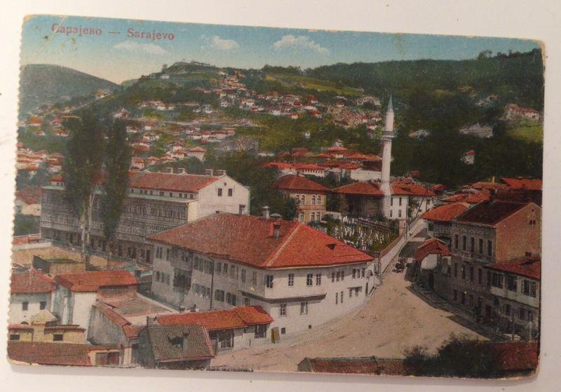 Sarajevo  12242