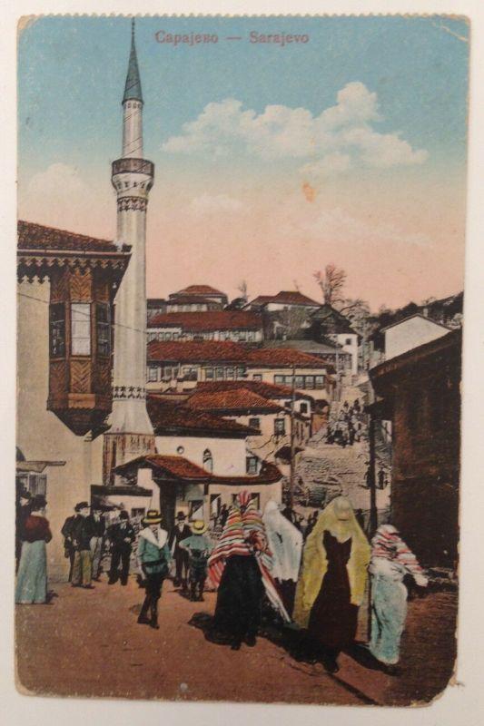 Sarajevo    12239