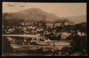 Bergen Kalfaret    10766