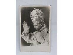 Papst Pius XII Vatikan 25189
