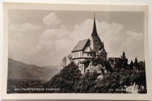 Wallfahrtskirche Rankweil 11505