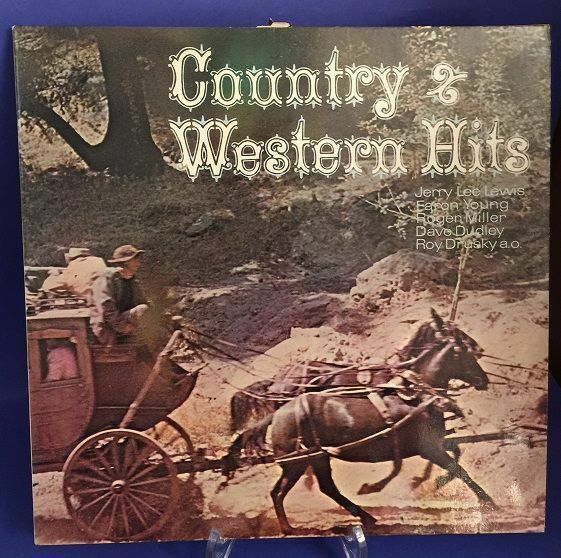 Country & Western Hits 0
