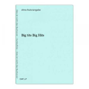 Big tits Big Hits