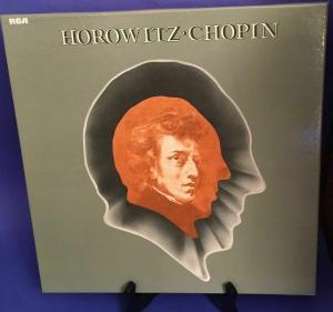 Horowitz - Chopin 4 x LP