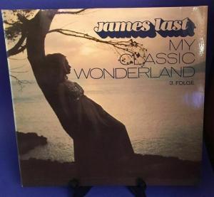 James Last My Classic Wonderland 3. Folge