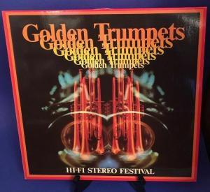 Golden Trumpets Hi-Fi Stereo Festival